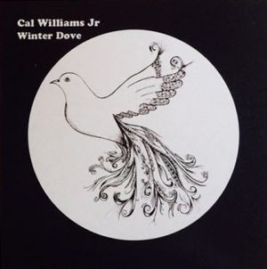 cal williams jr cd image