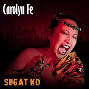 carolyn fee cd image