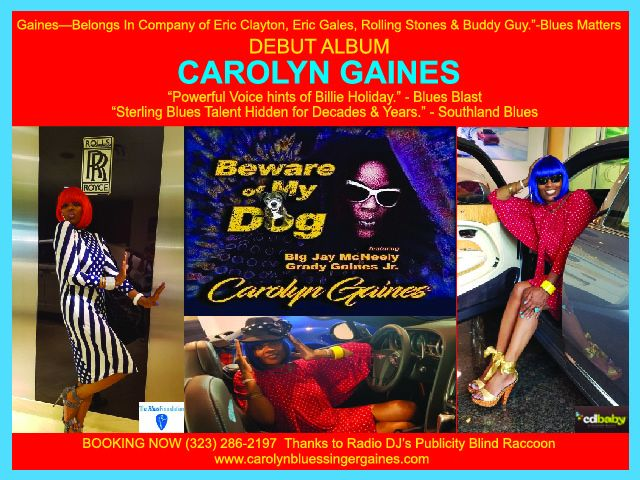 carolyn gaines ad image