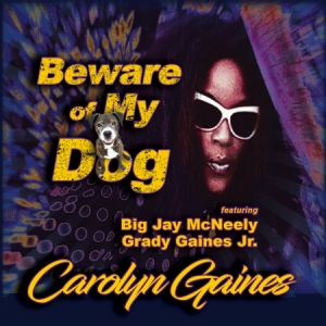 carolyn gaines cd image