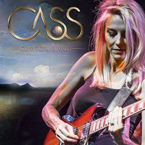 cass clayton cd image