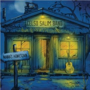 celso Salim band cd image