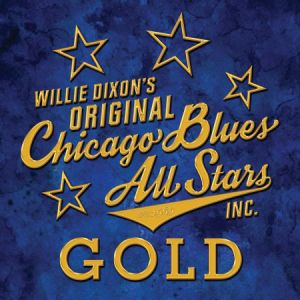 chicagio blues allstars cd image