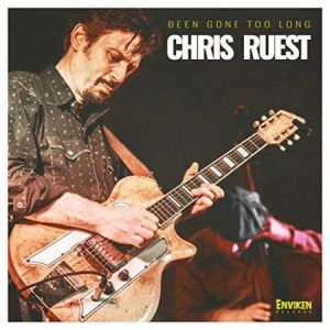 chris ruest cd image