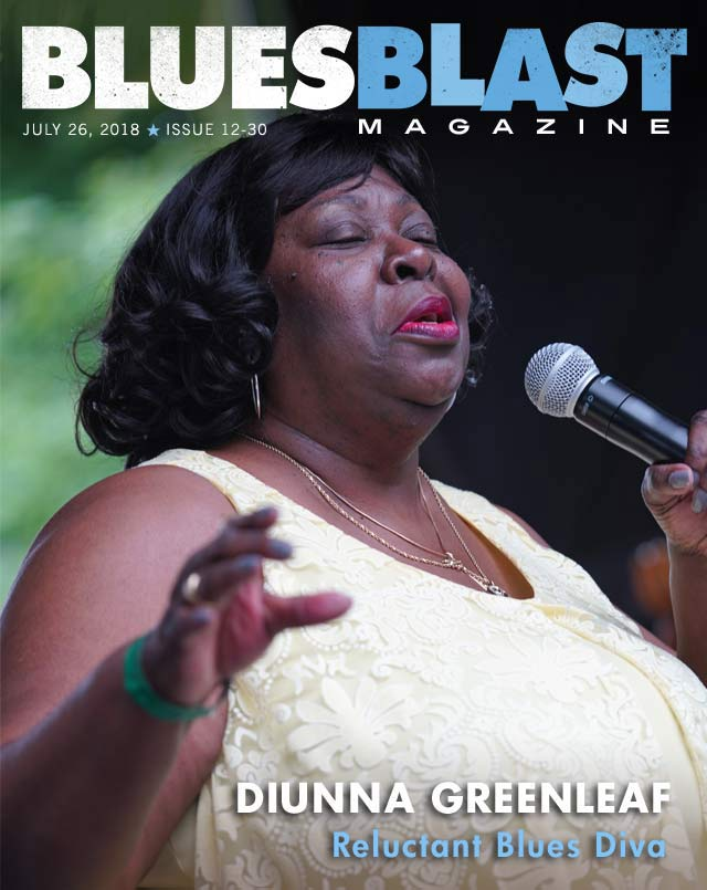 diunna greenleaf cover image
