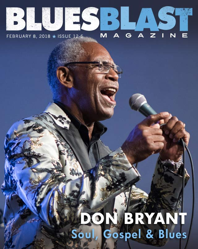 don bryant cover image