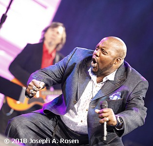 sugaray rayford photo 4