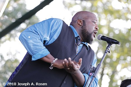 sugaray rayford photo 3