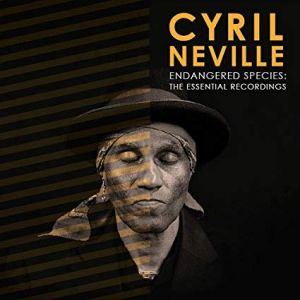 cyril neville cd image