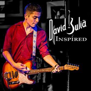 david julia cd image