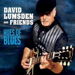 david lumsden cd image