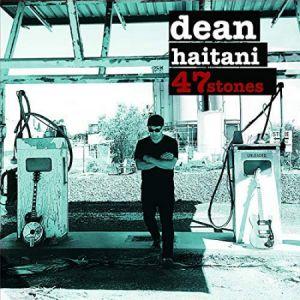 dean haitani cd image
