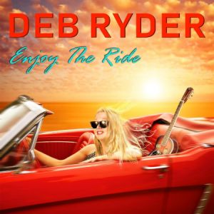 Deb Ryder cd image