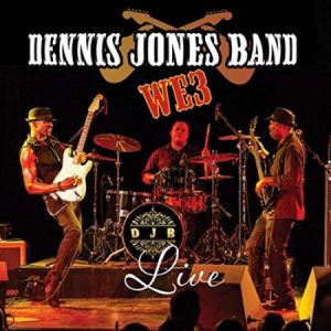 dennis jones cd image