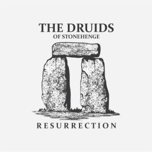 the druids of stonehenge cd image