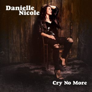 danielle nicole cd image