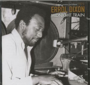 errol dixon cd image