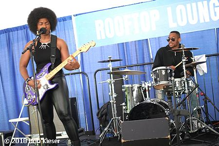 chicago blues fest photo 66