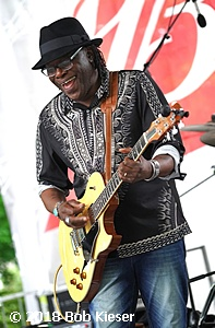 chicago blues fest photo 95