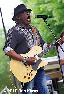 chicago blues fest photo 100