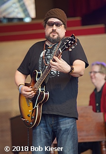 chicago blues fest photo 35