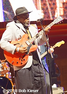 chicago blues fest photo 7