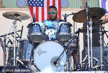 mississippi valley blues fest photo 4