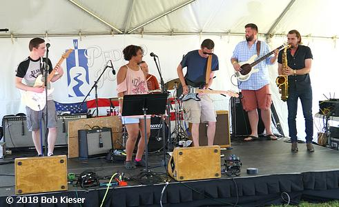 mississippi valley blues fest photo 28