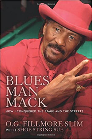fillmore slim book image