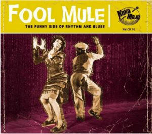 fool mule cd image