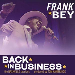frank bey cd image