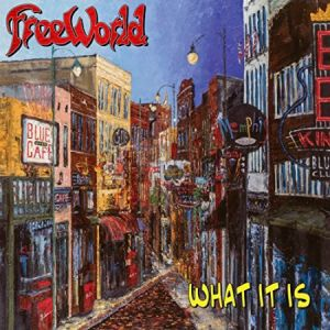 freeworld cd image