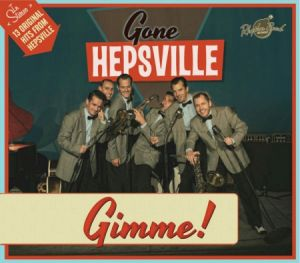 gone hepsville cd image