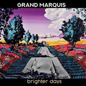 grand marquis cd image