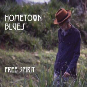 hometown blues cd image
