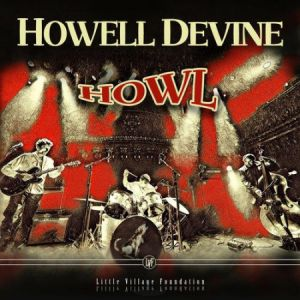 howell devine cd image