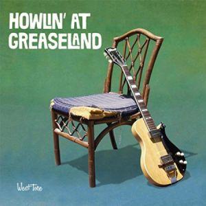 howlin at greeseland cd image