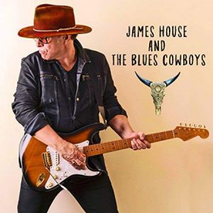 james house cd image