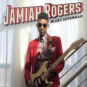 JAMIAH ROGERS CD IMAGE