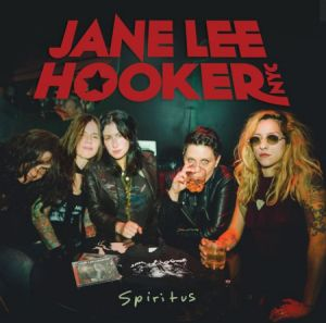 jane lee hooker cd image