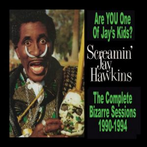 SCREAMIN' JAY HAWKINS CD IMAGE
