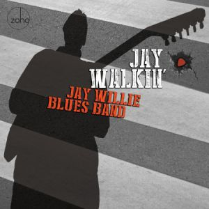 jay willie blues band cd image