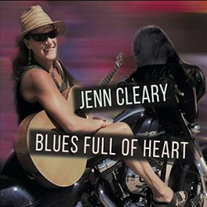 jenn cleary cd image