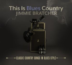jimmie bratcher cd image