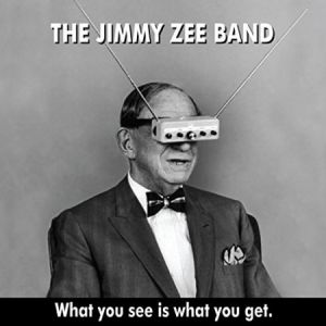 jimmy Zee cd image