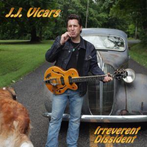 J. J. vicars cd image