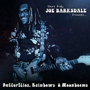 joe barksdale cd image