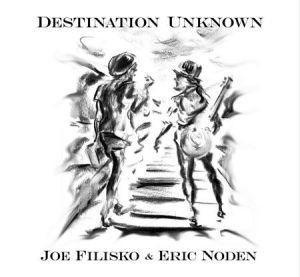 joe filiski and eric noden cd image