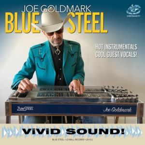 joe goldmark cd image