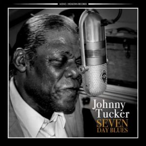 johnny tucker cd image
